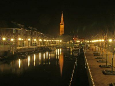 Steenwijker_diep_bij_nacht