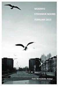 Wijkinfo februari 2013