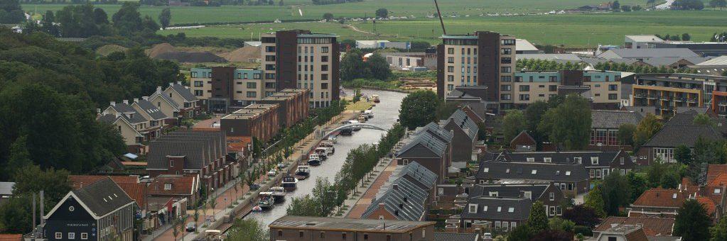 Wijkvereniging Steenwijk Noord